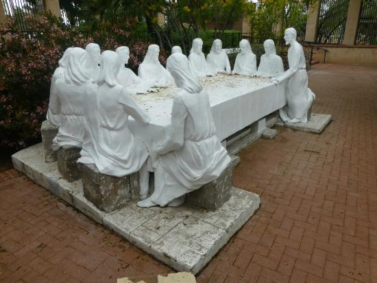 Tucson Garden Sculpture Garden Ftempo
