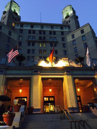 Arlington Resort Hotel And Spa Reviews