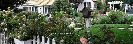 Lincoln Green Inn Carmel Bed & Breakfast