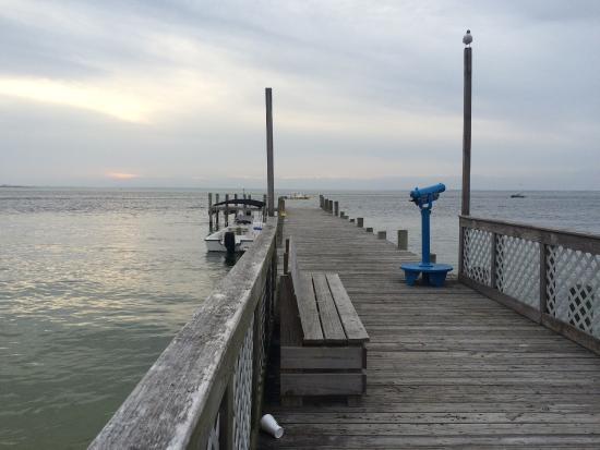 The pier by dewey 39 s picture of dewey destin 39 s destin for Destin florida fishing pier