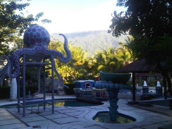 ... ornamennya - Foto di Grand Dafam Bela Ternate, Ternate - TripAdvisor