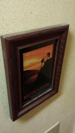 Days Inn Americus: Recognized