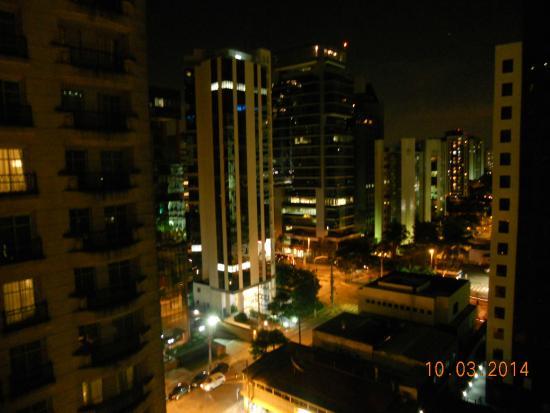 Window View - Gran Estanplaza Berrini: .