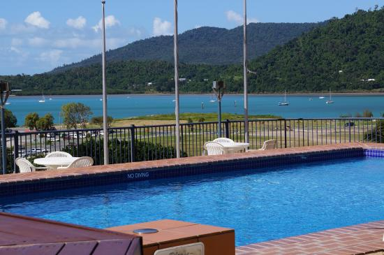 Photo of Whitsunday Terraces Resort Airlie Beach