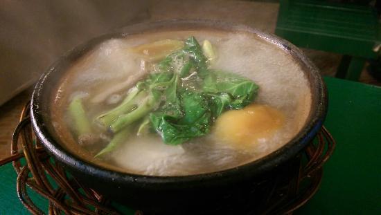 Big Mama's Pinoy Hot Pot & Grill