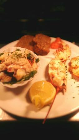 Harrison's Bar and Restaurant: Wild Atlantic Way Platter