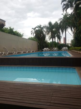 hotel lider palace foz do iguazu brasil: