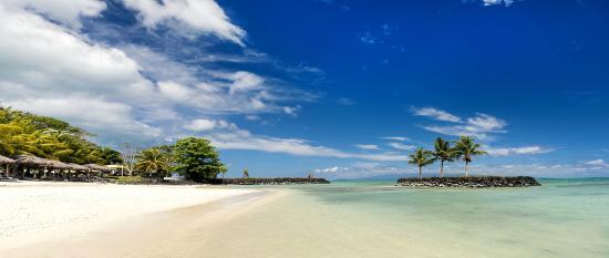 Mulifanua, Samoa: Beachside