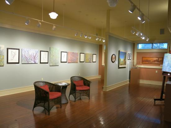 David City, NE : South 80 Gallery