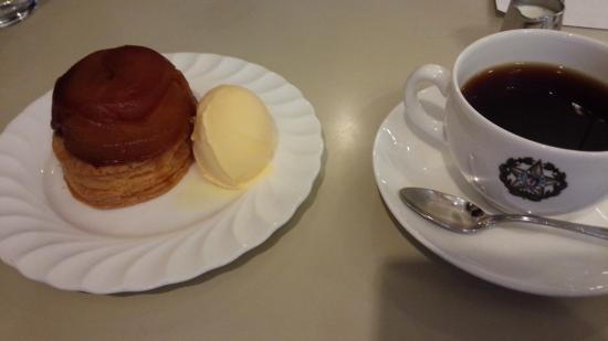 Cafe Paulista Ginza