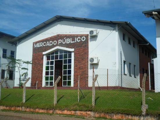 Mercado Publico Regional