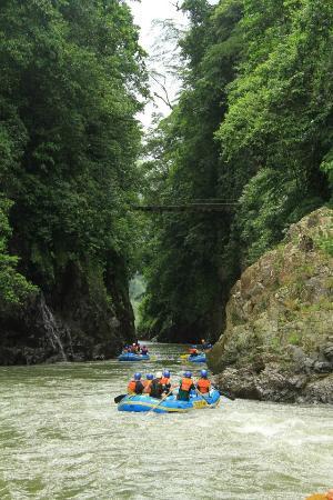 Tico's River Adventures