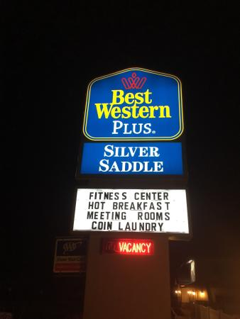 Best Western Plus Silver Saddle Inn: BEST WESTERN PLUS Silver Saddle