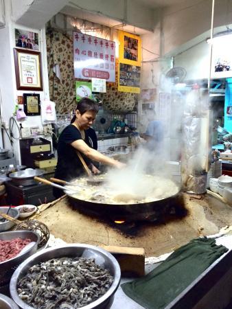 Chiayi Wang Family Recipe Ben Chan Chittering Soup