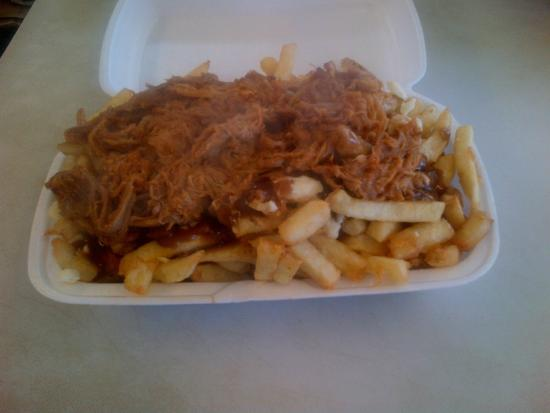 Best Poutine Kitchener Waterloo