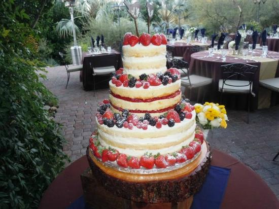 wedding cake bakery tucson az wedding cake picture of bakehouse tucson 21970