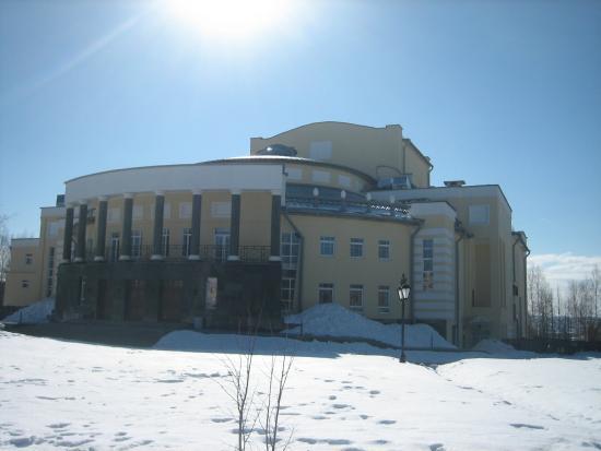 Gorky Drama Theatre