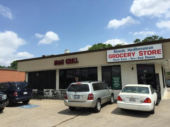 Photo of Mexican Restaurant M&M Grill at 6921 Almeda Rd, Houston, TX 77021, United States