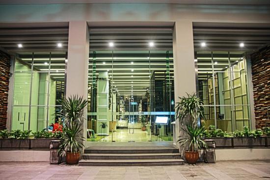 Photo of Sparks Hotel Jakarta