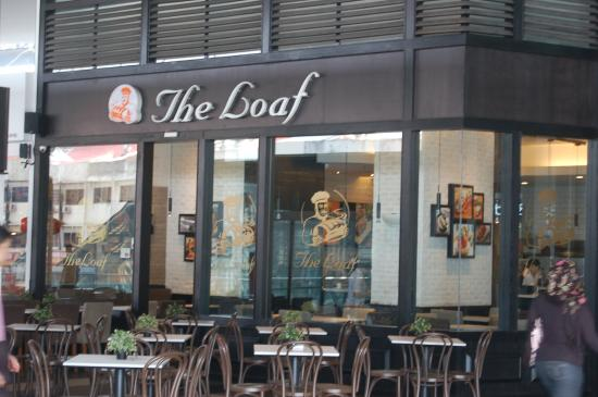 The Loaf Bakery & Bistro