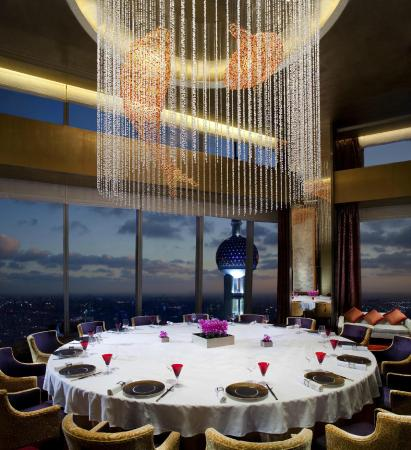 Jin Xuan Chinese Restaurant (The Ritz-Carlton Shanghai, Pudong)