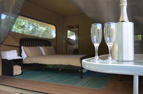 Castaways Moreton Island: Enjoy your stay