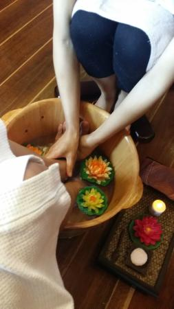 Bhutra Thai Massage & Thai Spa