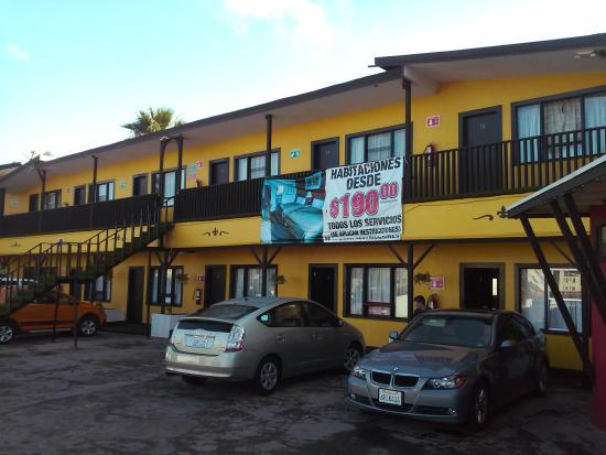 Motel Coronado