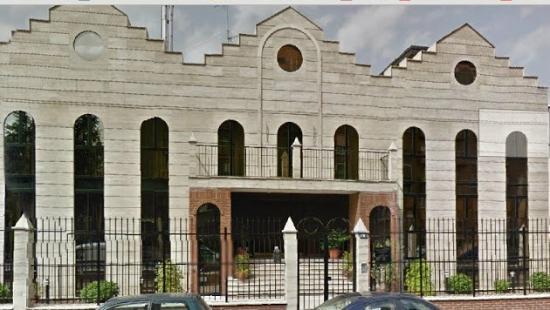 Chiesa Cristiana Evangelica Pentecostale ADI