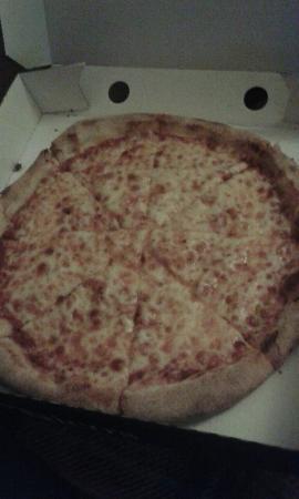 Nico's Pizza Pasta