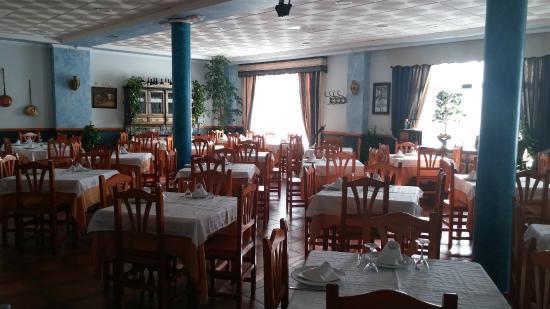 Hotel Restaurante Segobriga