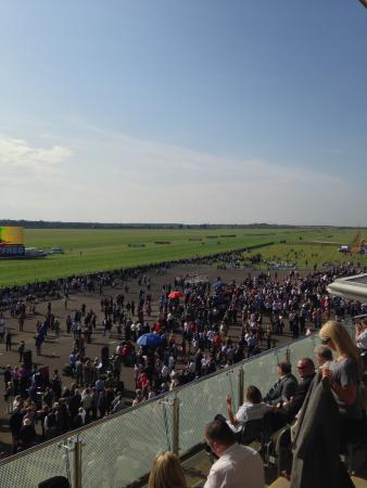 Newmarket, UK: The Rowley Mile