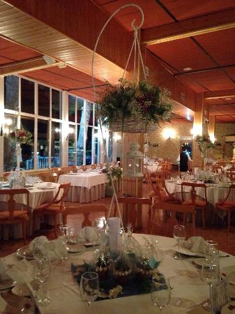 Restaurante Maribel: DECORACION BODAS