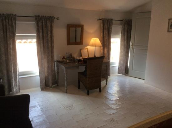 Maison Allene Bed and Breakfast : Chambre Limoux