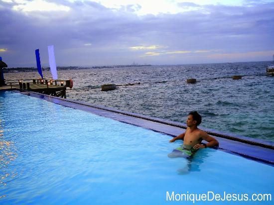 Island French Resort Samal Room Rates