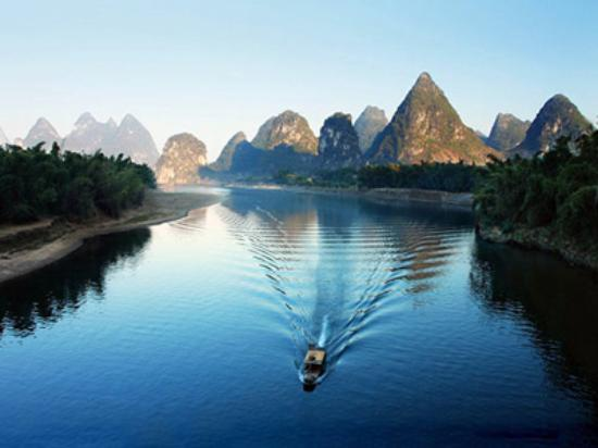 Li River Picture Of Top China Travel Guilin Guilin