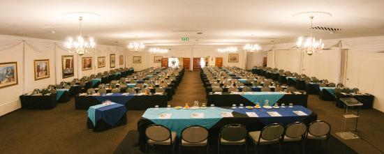 CedarWoods of Sandton : Conference - Serengeti Venue
