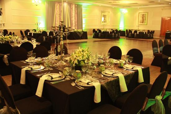 CedarWoods of Sandton : Wedding