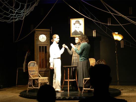 Drama Theater Vernadskogo 13