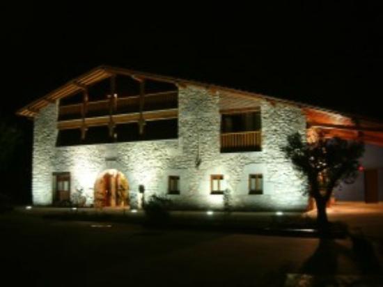 Hotel Rural Mane
