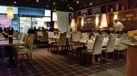 Restaurant Base