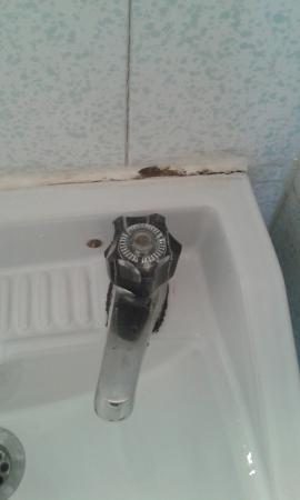Oporto Cosy: lavabo