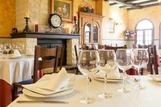 imagen Restaurante la Moncloa en Villamediana de Iregua
