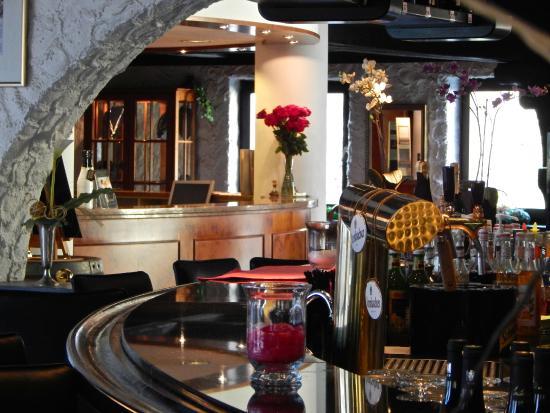 Hotel Lochmühle: Lobby