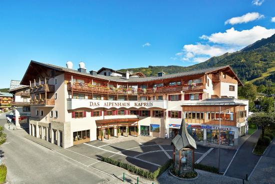 Photo of Das Alpenhaus Kaprun