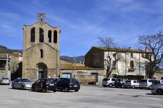 Garimall: Pueblo de Pau