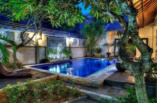 Marta Bali Villa