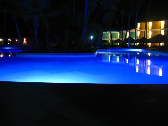 Grand Palladium Palace Resort Spa & Casino: piscinas