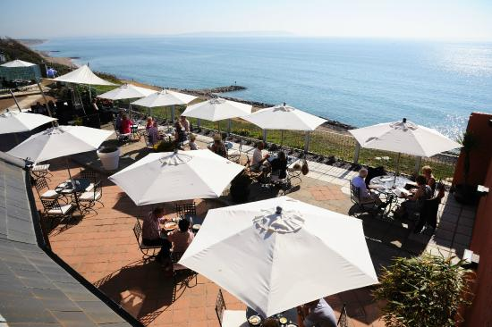 Pebble Beach Restaurant