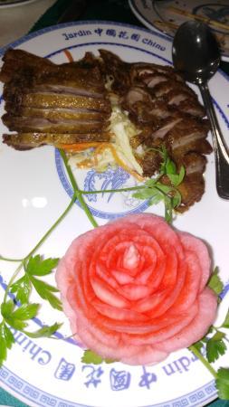 Jardin chino murcia fotos n mero de tel fono y for Restaurante chino jardin